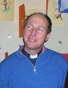 L'abbé Martin Lagacé-Québec, Canada