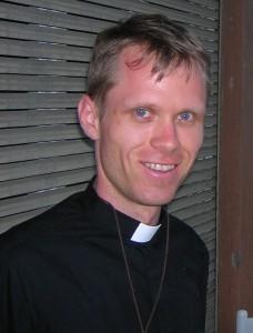 L'abbe Alexandre Julien-Québec, Canada