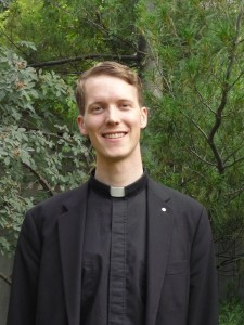 Fr. Andrew Brinkman – St. Paul, MN.