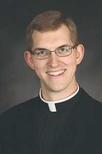Fr. Kevin Manthey – Farmington, MN