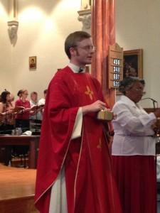 Fr. Sean Maher – Dracut, MA